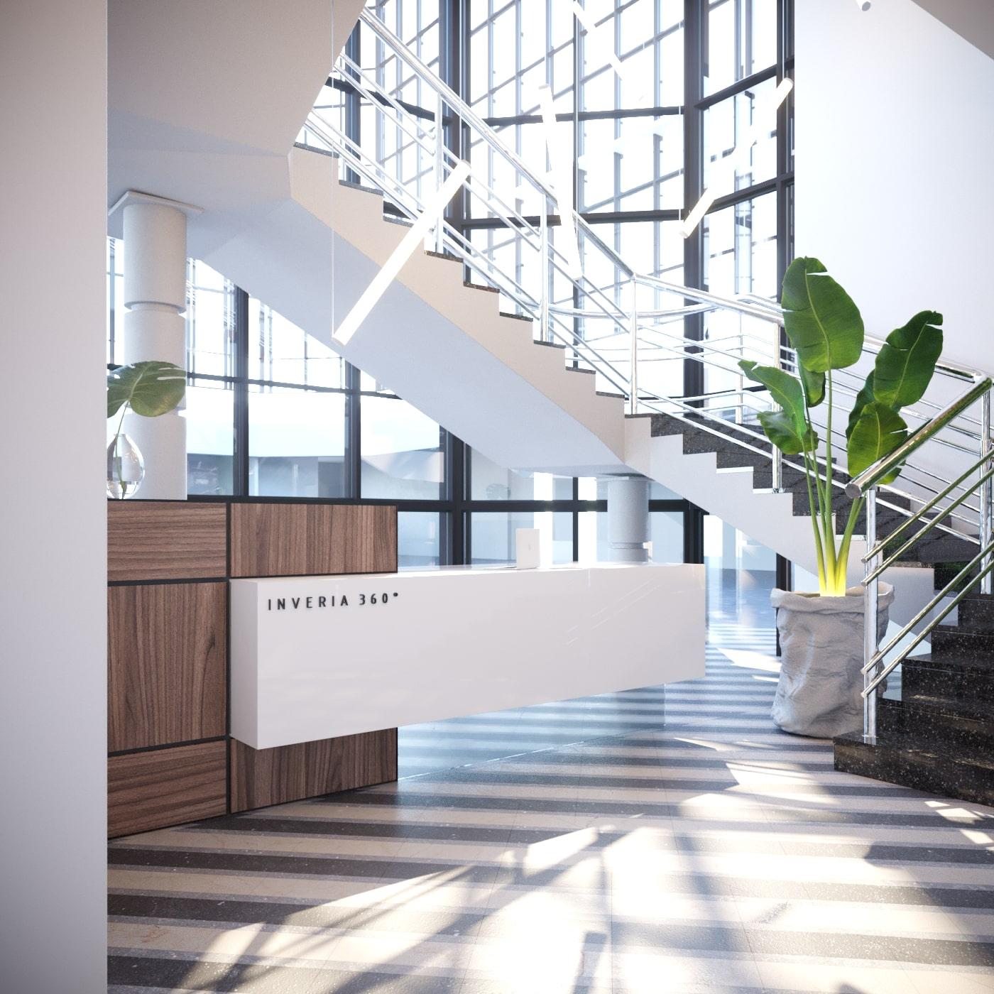 Дизайн офиса. Davydovsky Architecture&Design